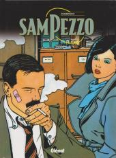 Sam Pezzo (Les enquêtes de) -1b02- Tome 1