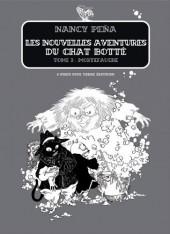 Les nouvelles aventures du chat botté -3- Mortefauche