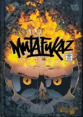 Mutafukaz -4TL- De4d end