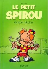 Petit Spirou (Le) (Publicitaire)