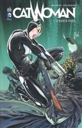 Catwoman (DC Renaissance) -2- La Maison de poupées