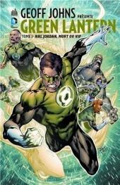 Green Lantern (Geoff Johns présente) -3- Hal Jordan, mort ou vif