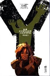 Y le dernier homme (Urban Comics) -2- Volume II
