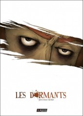 Couverture de Les dormants - Les Dormants