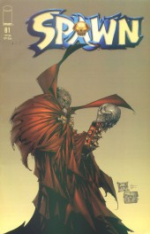 Spawn (1992) -81- Devil inside part 1 of 2