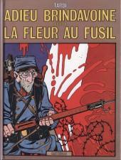 Adieu Brindavoine -a79- Adieu Brindavoine suivi de La Fleur au fusil