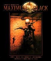 Maximum Black (1998) - Maximum Black