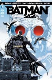Batman Saga -10- Numéro 10