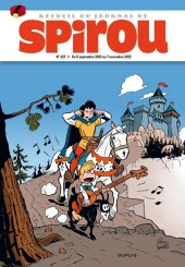 (Recueil) Spirou (Album du journal) -327- Spirou album du journal