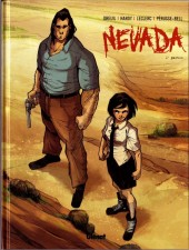 Nevada (Dreuil/Hardy/Leclerc) - 1e partie