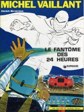 Michel Vaillant -17a1972- Le fantôme des 24 heures