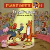 Sylvain et Sylvette (Éditions P'tit Louis) -9- Le petit cirque
