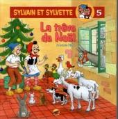 Sylvain et Sylvette (Éditions P'tit Louis) -5- La trève de Noël