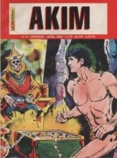 Akim (2e série) -13- Akim 13