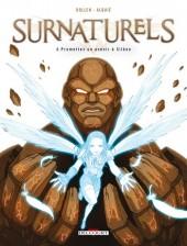Surnaturels -4- Promettez un avenir à Silène