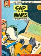 Dan Cooper (Les aventures de) -4'- Cap sur Mars