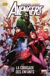 Avengers (Marvel Deluxe) - La croisade des enfants