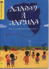 Amadou et Mathias -2- Éveil à la coopération
