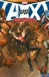 AvX: Consequences (2012) -INT- Consequences