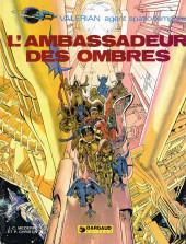 Valérian -6a1977- L'ambassadeur des ombres