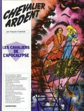 Chevalier Ardent -12a1981- Les cavaliers de l'apocalypse