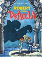 Robert -1- Robert contre Dracula