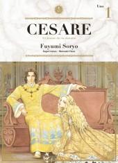 Cesare - Il Creatore che ha distrutto -1- Uno