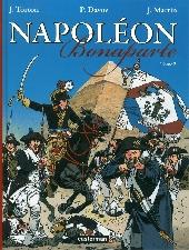 Jacques Martin présente -5- Napoléon Bonaparte - Tome 2