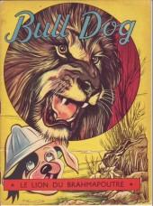 Bull Dog -10- Le lion du Brahmapoutre