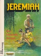 Jeremiah (en allemand) -8- Der lebende Sumpf