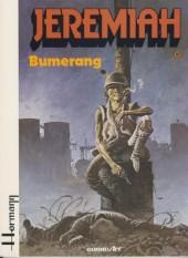 Jeremiah (en allemand) -10a- Bumerang