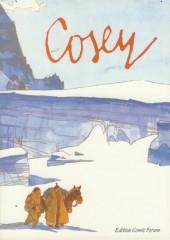 (AUT) Cosey (en allemand) - Cosey