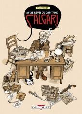 La vie rêvée du capitaine Salgari - La Vie rêvée du capitaine Salgari