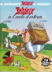 Astérix (en langues régionales) -32Gallo- Astérix à l'école d'ertour