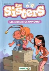 Les sisters -RJ5- Les sisters olympiques
