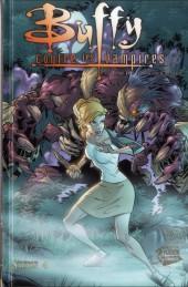 Buffy contre les vampires - L'intégrale BD -10- Saison 4 - Le sang de Carthage