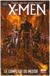X-Men - Trilogie du Messie -1- Le complexe du Messie