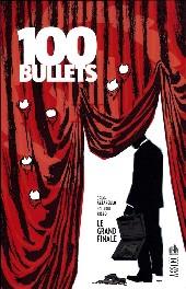 100 Bullets (albums brochés) -18- Le grand finale