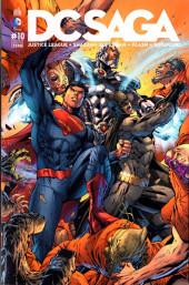DC Saga -10- Numéro 10