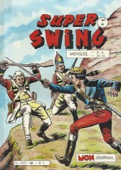 Super Swing -61- La formule miracle