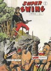 Super Swing -59- La justice des loups