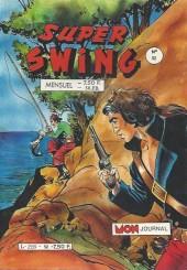 Super Swing -52- Poursuite impitoyable