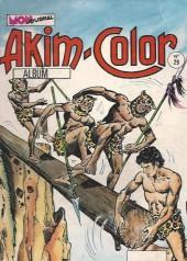 Akim-Color -Rec29- Album N°29 (du n°85 au n°87)