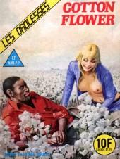 Les drôlesses -13- Cotton flower