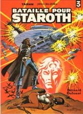 Tärhn, prince des étoiles -3- Bataille pour Staroth