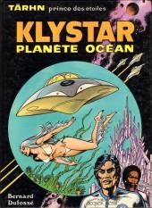 Tärhn, prince des étoiles -2- Klystar planète océan