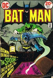 Batman Vol.1 (DC Comics - 1940) -252- The Spook's Master Stroke!