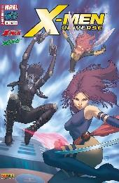 X-Men Universe (Marvel France 3e série)