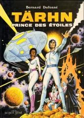 Tärhn, prince des étoiles -1- Prince des étoiles