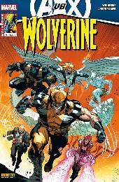 Wolverine (Marvel France 3e série) (2012) -9- Encore une tournée